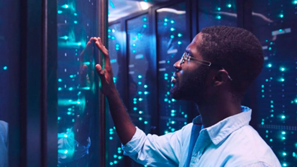 S'appuyer sur un savoir-faire unique en algorithmique et data science