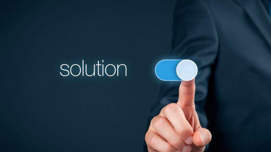 Profiter de la flexbilité et la rapidité de mise en place de nos solutions « Plug & Play »