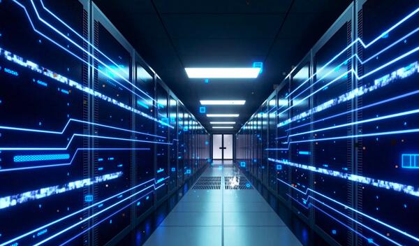 data-center-database