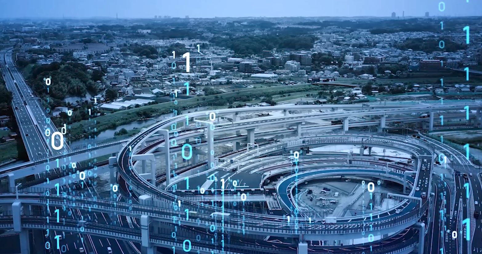 data infrastructure highway