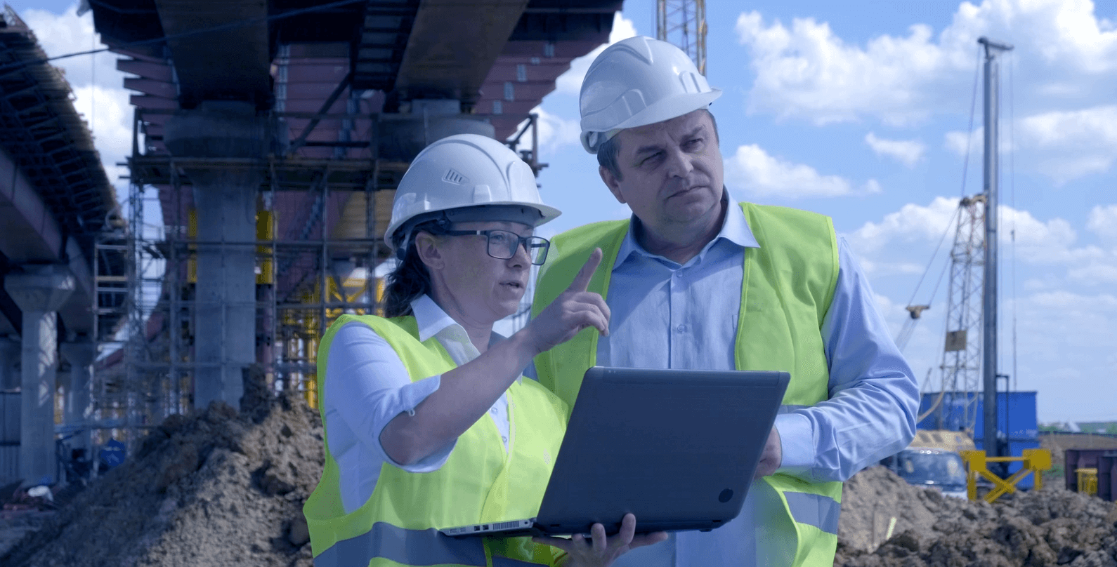 évaluation sécurité des infrastructures