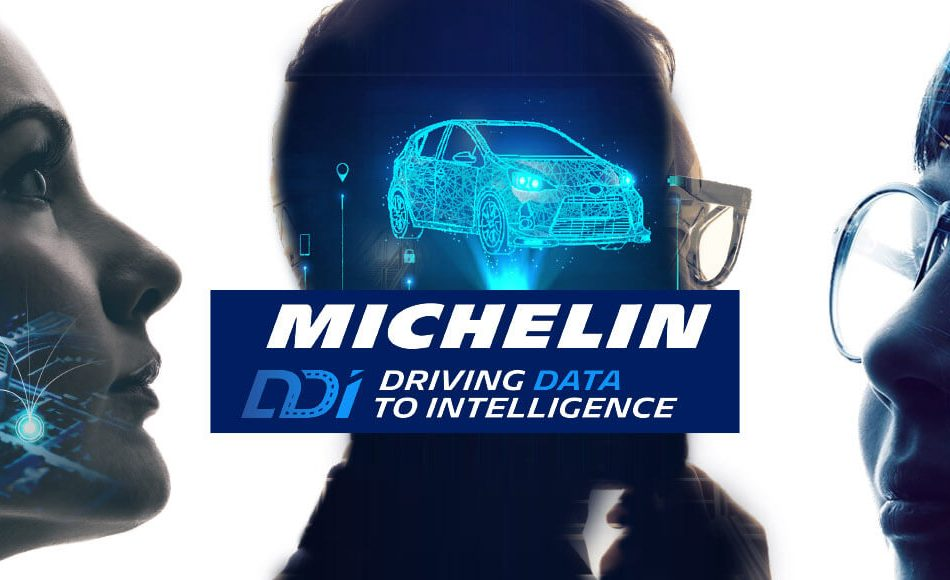 Michelin DDI : Données de conduite pour de meilleurs routes, de meilleurs véhicules, de meilleurs conducteurs